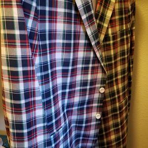 Brooks Brothers 345 jacket